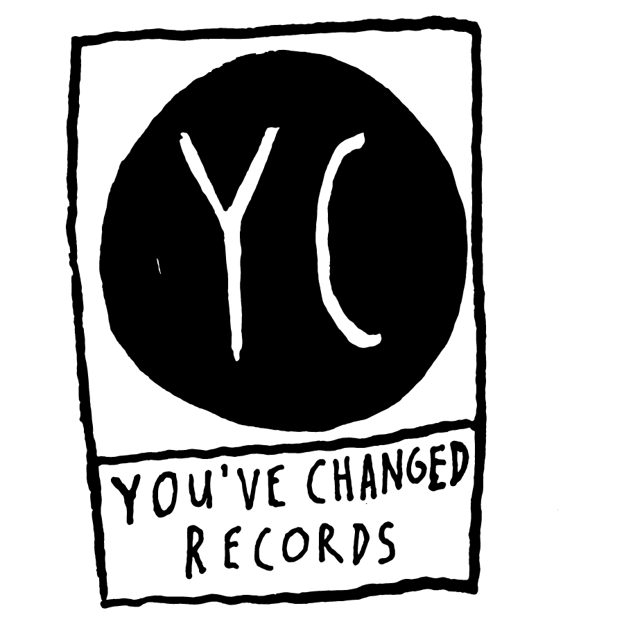 You've Changed Records